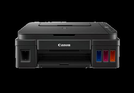 Canon Pixma G3010