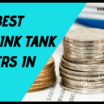 Best Cheap Ink Tank Printers In India